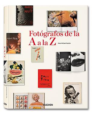 Una exhaustiva recopilación realizada por Taschen de los maestros de la fotografía del siglo XX y las mejores series monográficas de dichos fotógrafos.  © Taschen